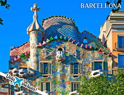 Fuga a Barcellona