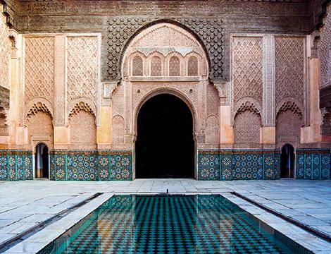Fuga a Marrakech volo 2 notti
