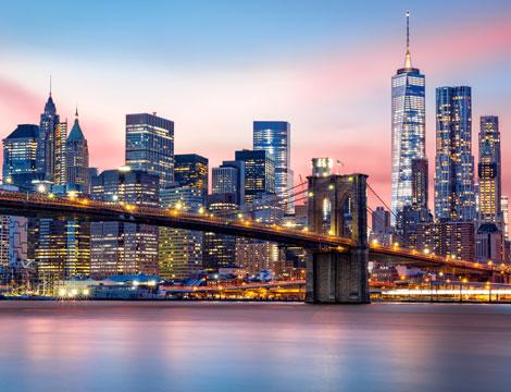 4 notti a New York