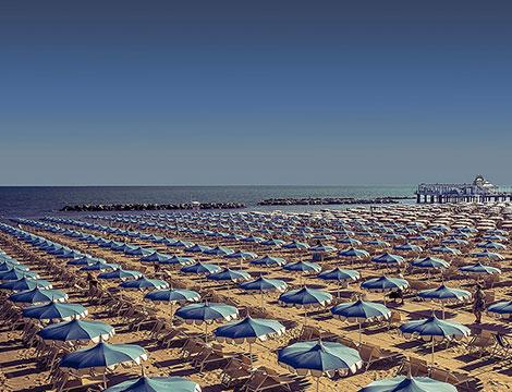 Vacanza relax a Gabicce Mare sul mare Adriatico