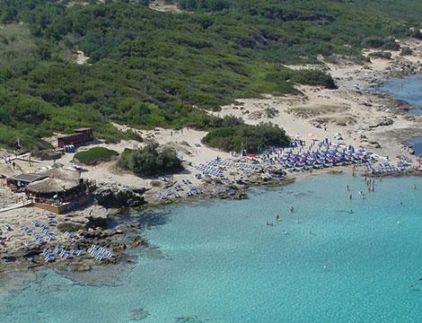Gallipoli appartamenti vicino al mare
