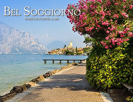 Offerta viaggio: Garda + Spa&Trekking | Groupalia