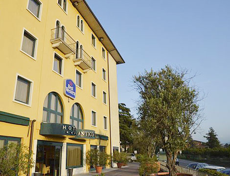 Hotel Antico Termine_N