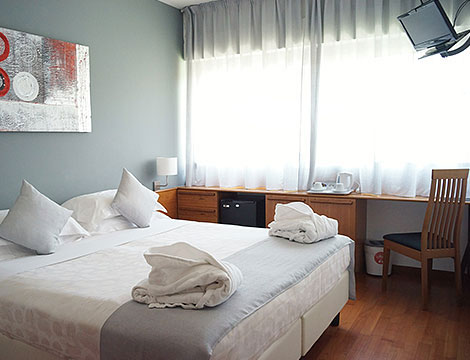 Hotel Valpolicella International_N