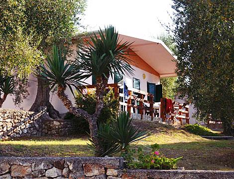 Villaggio Turistico Uliveto_N