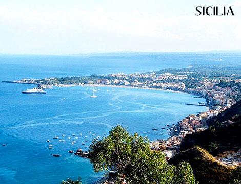 Villaggio Alkantara Sicilia