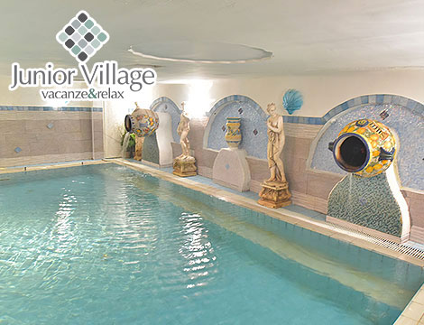 Junior Village Vacanze Relax Ischia