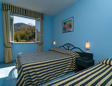 Hotel il Nespolo_N
