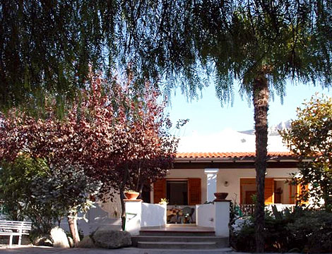 Residence Villa Tina_N