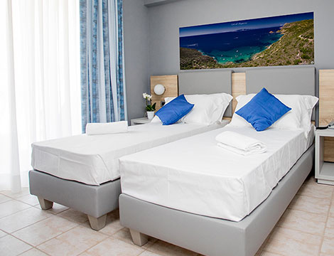 BB Argentario Hotel Maremma