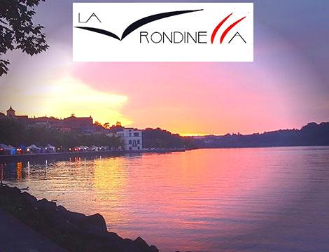 Locanda Rondinella Lago Bolsena