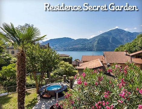 Residence Secret Garden_N