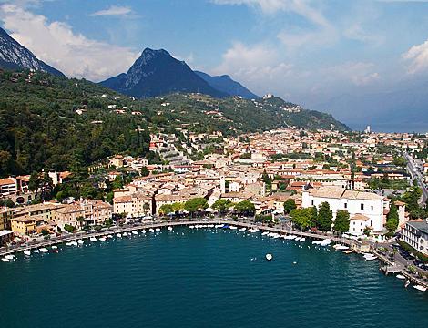 Emejing Hotel Bel Soggiorno Lago Di Garda Photos - House Design ...