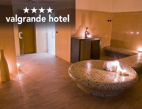VALGRANDE HOTEL MEZZA PENSIONE