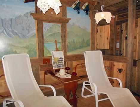 Time out nelle Dolomiti sul Lago di Alleghe