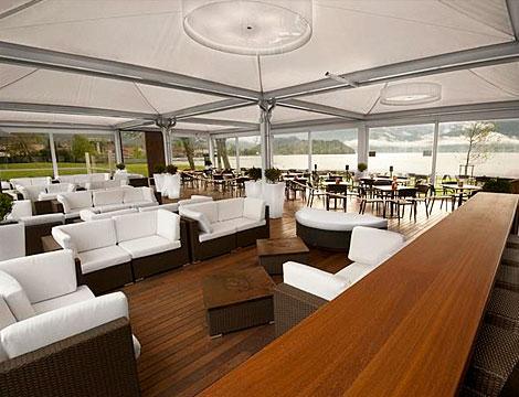 Seven Park Hotel Lago di Lecco