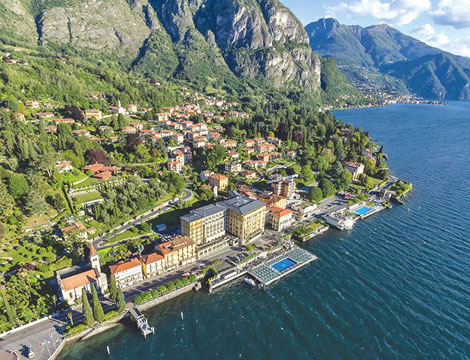 Lago di Como x2 All Inclusive_N