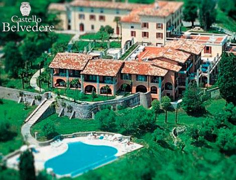 Castello Belvedere_N