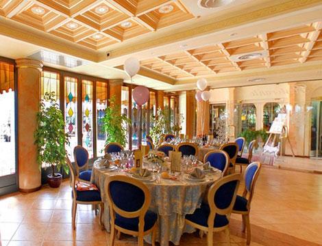 Hotel Ville Montefiori_N