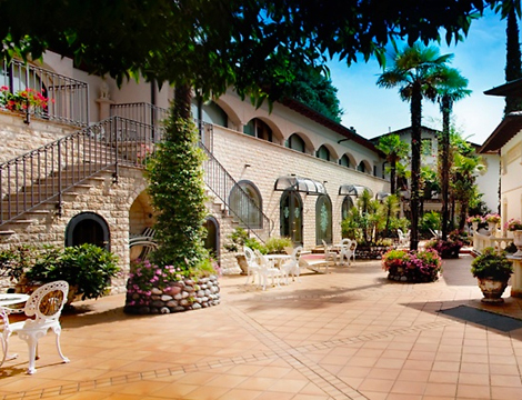 Lago di Garda Luxury x2+ Spa