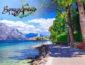 Lago di Garda fino 4pax