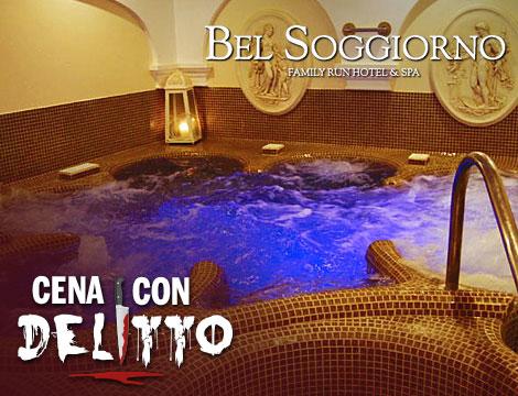Lago di garda x2 spa groupalia for Hotel bel soggiorno