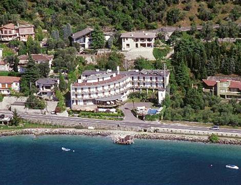 Lago di Garda x2 mezza pensione