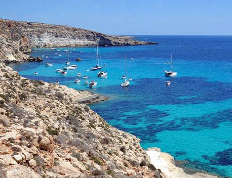 Lampedusa in liberta