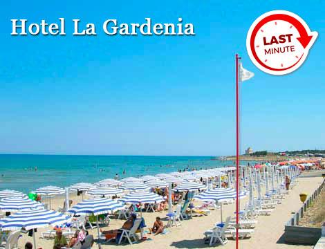 Hotel la Gardenia Gargano