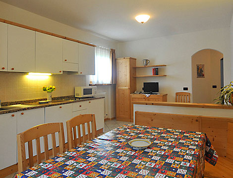 Residence Tana della Volpe_N
