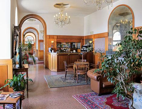 Hotel Shelley e Delle Palme_N
