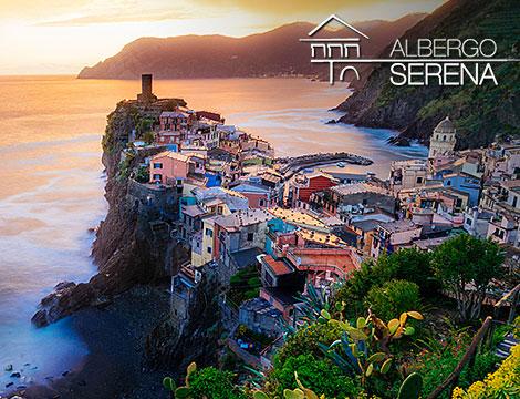 Albergo Serena Liguria