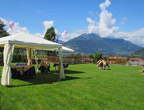 Lochere in Trentino