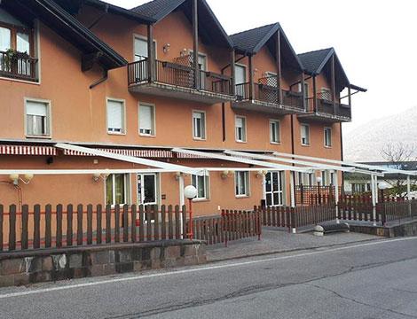 Time-out inTrentino - Lago di Caldonazzo, Lago di Levico