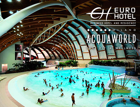 Eurohotel Acquaworld_N
