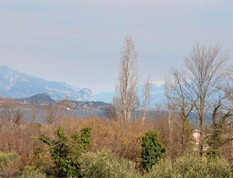 Lonato del Garda sul Lago di Garda