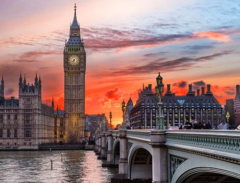 LONDRA LA MAGIA DI HARRY POTTER con FAMILY