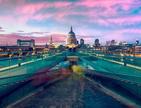 LONDRA LA MAGIA DI HARRY POTTER e FRIENDS