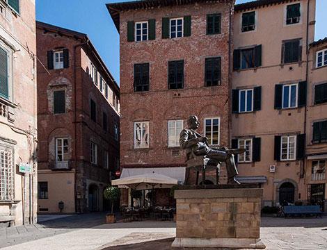 Piccolo Hotel Puccini Lucca