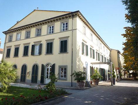 Lucca Deluxe x2 Pasqua inclusa