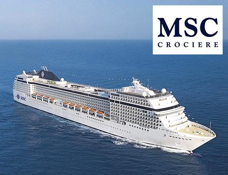 Crociera MSC: Genova, Marsiglia, Barcellona_N