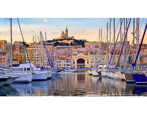 MSC Orchestra: Genova Marsiglia Barcellona