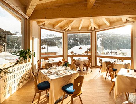 Vacanze attive nelle Dolomiti di Brenta a Madonna di Campiglio
