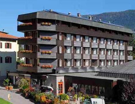 Val di Sole in Trentino