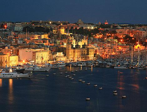 Malta + volo 2/3 notti_N