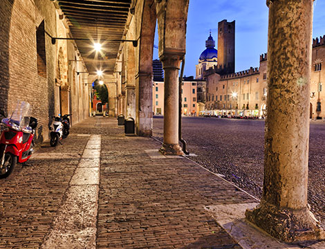 Mantova il Mincio_N