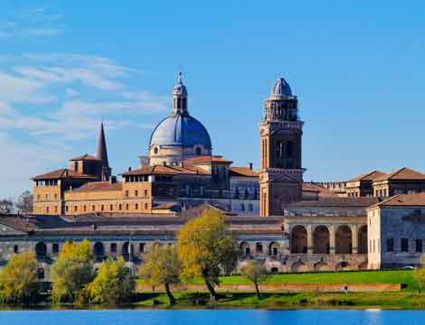 Hotel Villa Tigli Mantova
