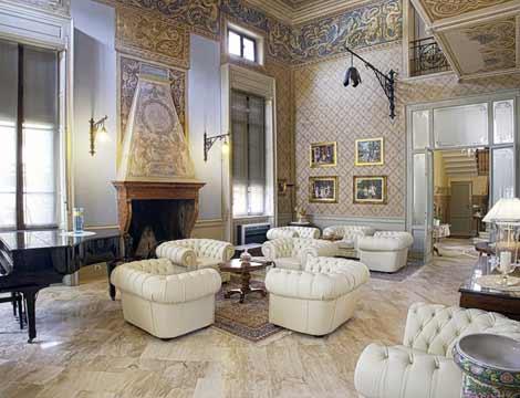 1/2 notti a Rodigo presso il Villa Dei Tigli 920 Liberty Resort