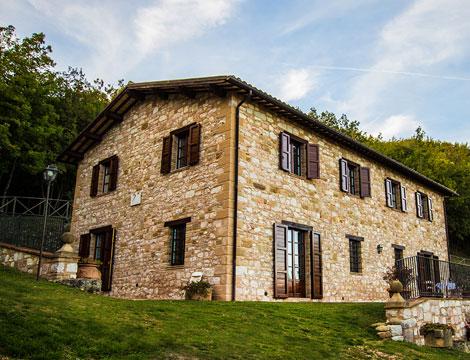 Villa il Noce_N