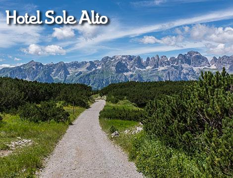 Hotel Sole Alto Marilleva